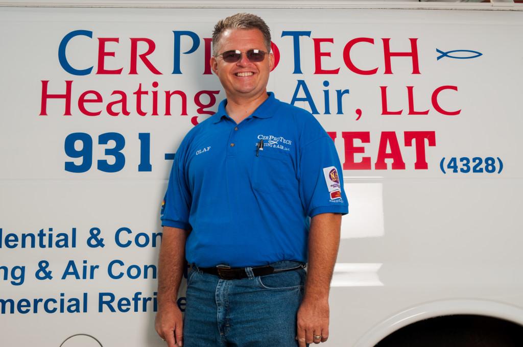 Air Conditioner repair Clarksville