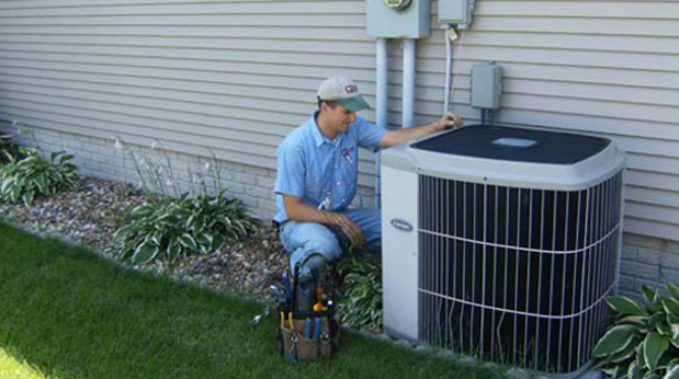 air conditioning repair Clarksville