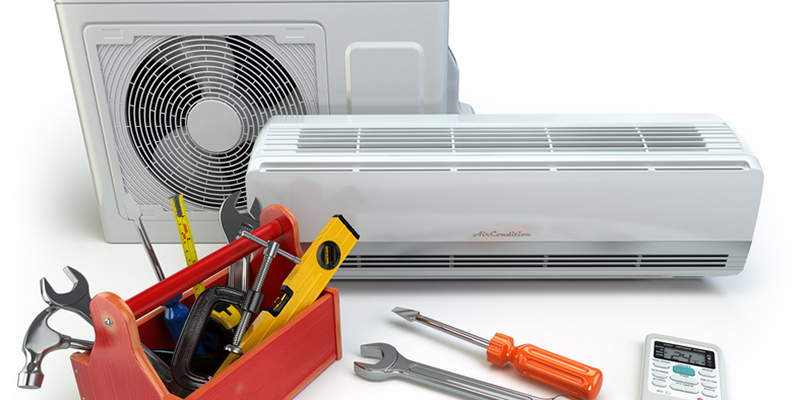 AC Repair Company in Clarksville