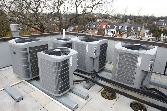 Best HVAC Repair Service
